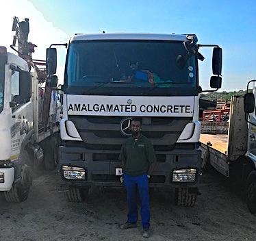 Sibu Amalgamated Concrete KZN